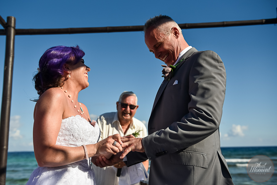 Wedding Photography Blue Venado Beach Club