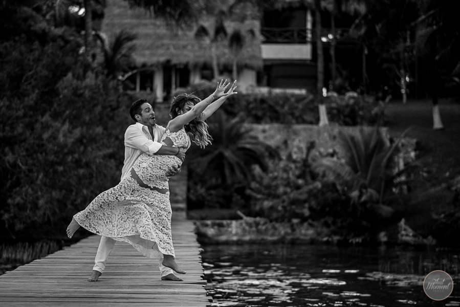 Wedding Photography Bacalar