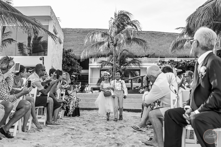 Wedding Photography Le Reve Hotel & Spa