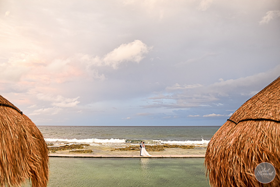 Same Sex Wedding Photography Palladium Riviera Maya