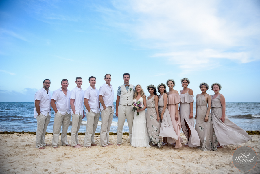 Wedding Photography Mahekal Beach Hotel