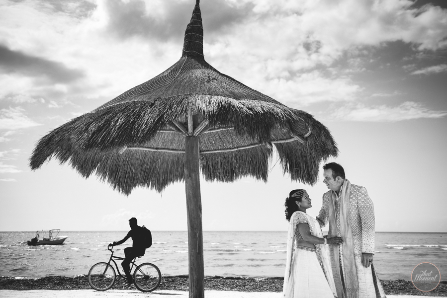 Wedding Photography Casa Sandra Holbox