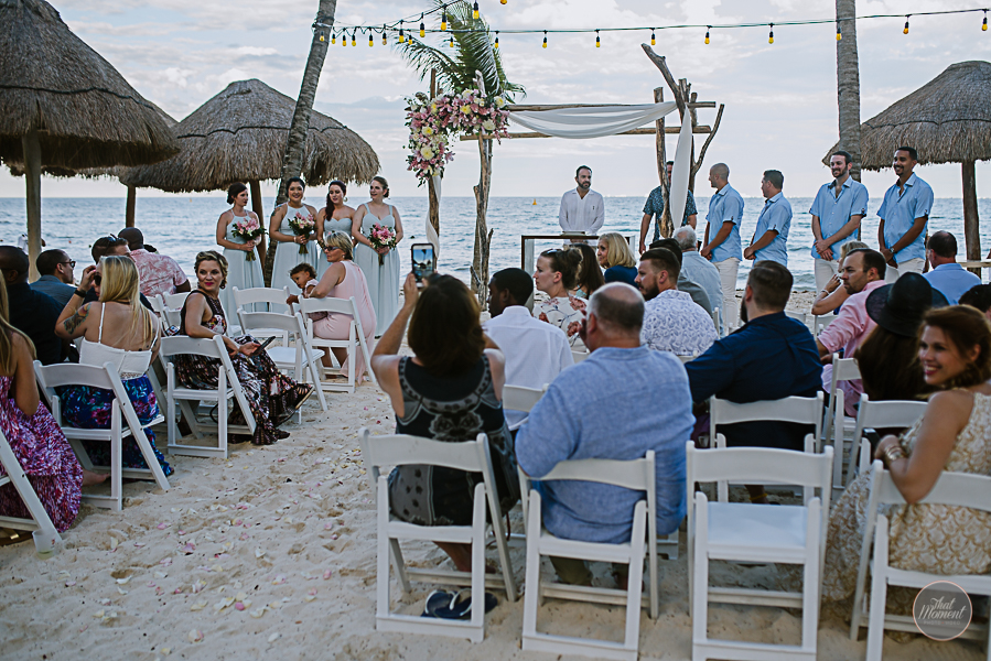 Wedding Photography Mahekal Beach Resort