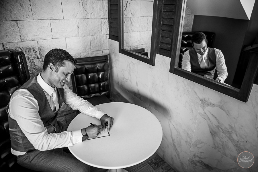 Hard Rock Riviera Maya Wedding Photographer