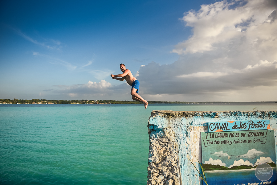 Photo Session Bacalar