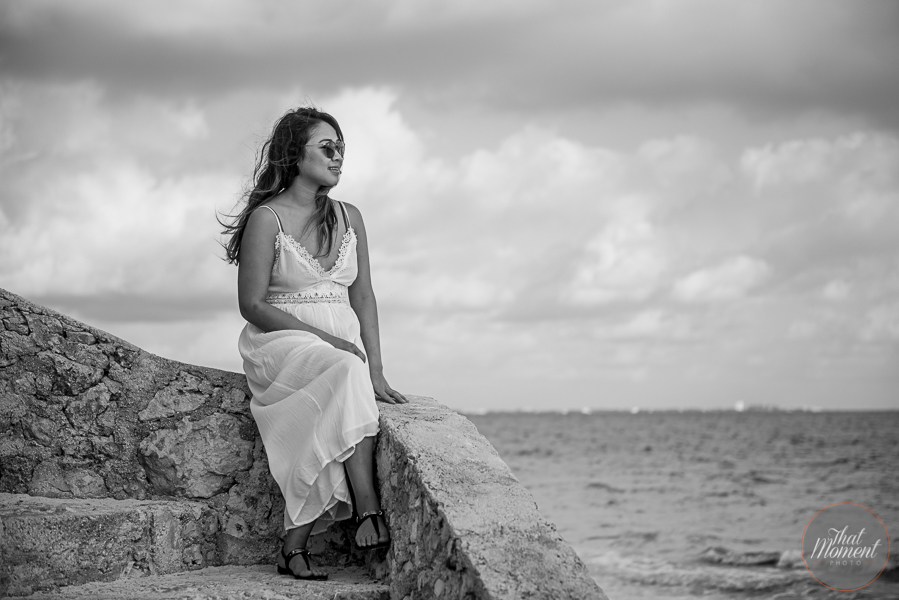 Photo Session Cancun Living Dream Agency