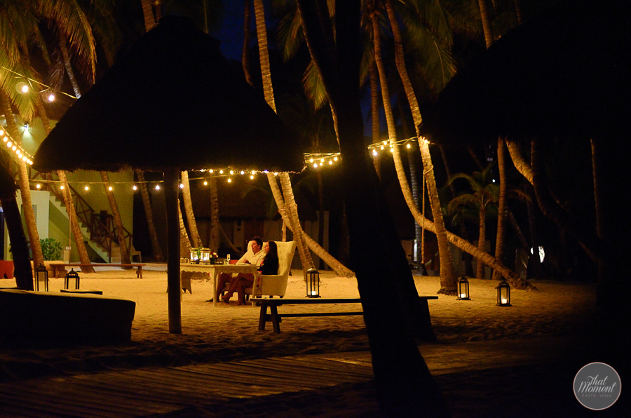 Proposal Photo Session / Romantic Dinner / Mahekal Beach Resort