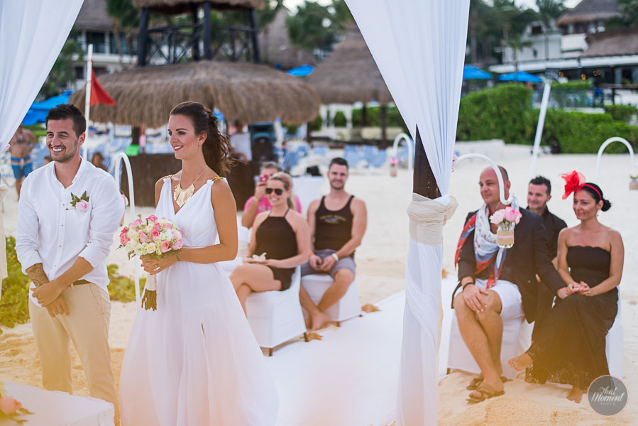Wedding Photo Riviera Maya