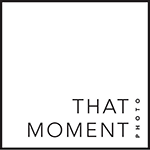 That Moment photo logo